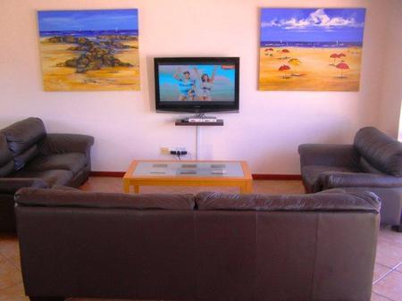 11 Simbalina Beach Penthouse