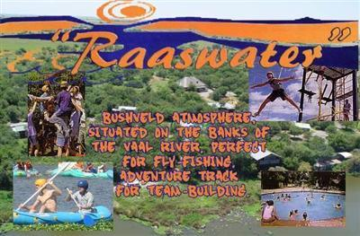 Raaswater River Lodge