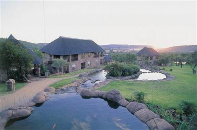 Zebra Country Lodge Conference and Wedding Venue