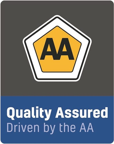 Quality Assured | Quality Assured   75 on Milner Lodge