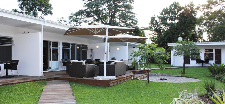 InnZululand Guest Lodge