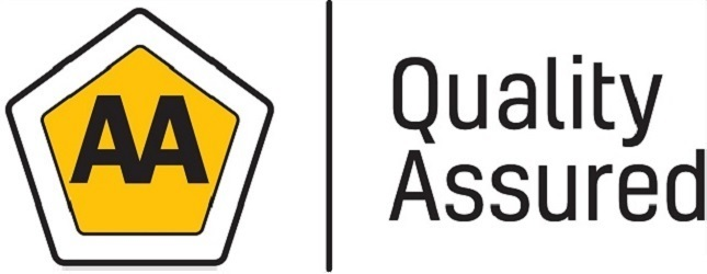 Quality Assured | Driven by the AA