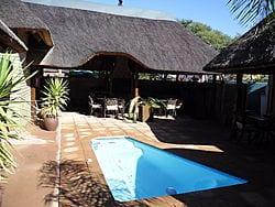 Acondri Guest House