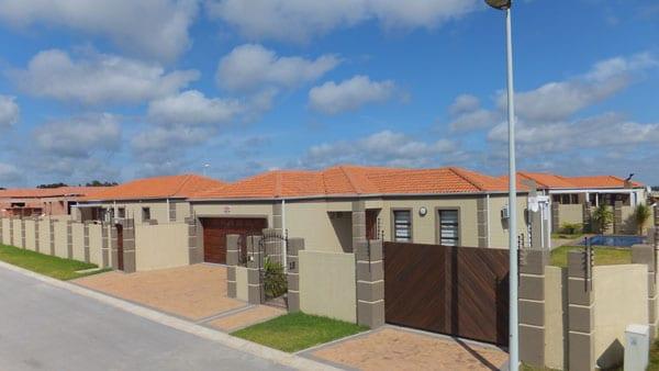 B.R.O. Homes and Villas