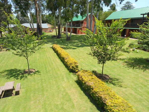 Bluegum Country Lodge