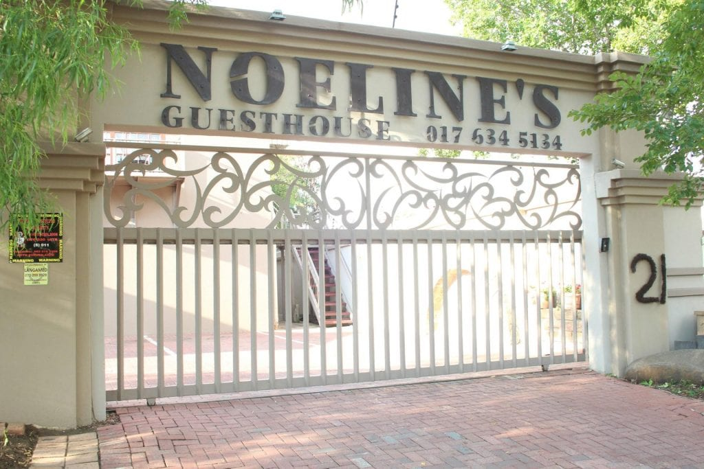 Noeline's Guest House