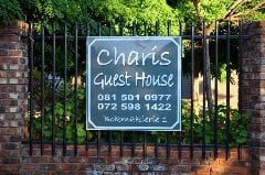 Charis Guest House