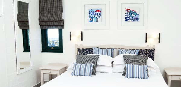 Club Mykonos Resort
