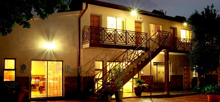 Clubview Guest House