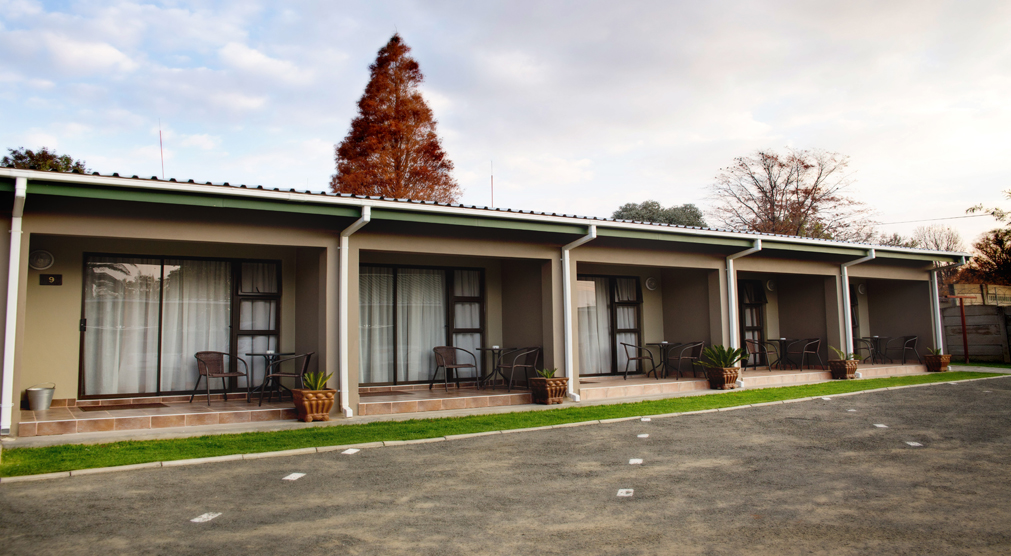 Tozandre Guest House