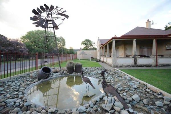 Ficksburg Gewel Guest House