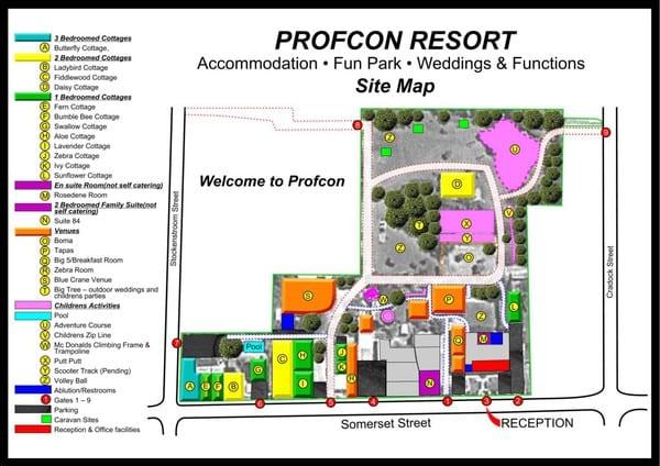 Profcon Resort
