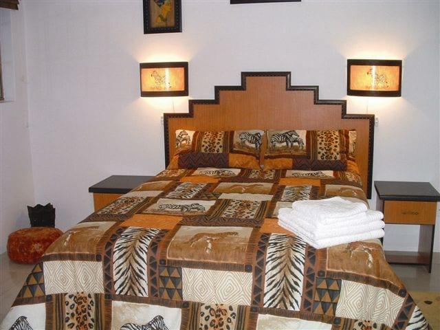 Tswingwana Guest Lodge
