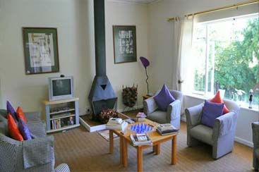 Erica B&B and Self Catering