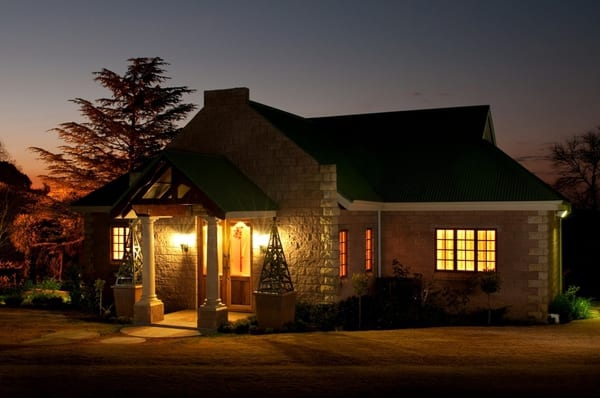 Andes Clarens Guest House