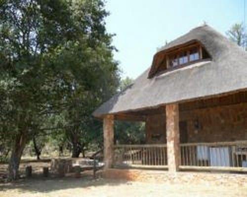 Somabula Nature Reserve