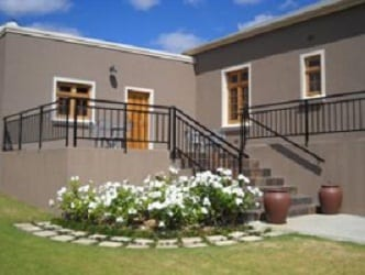 Berg en Dal Guest House