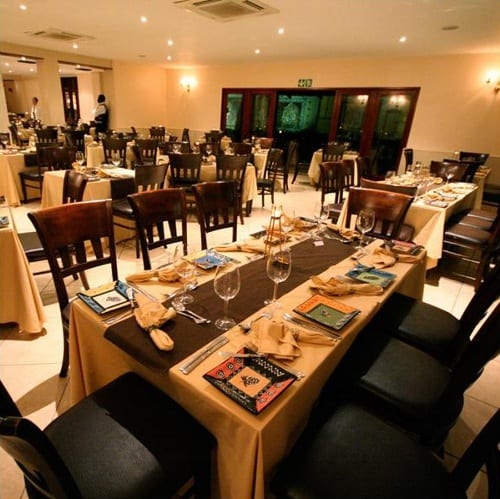Anew Hotel Hluhluwe - Self Catering Lodge