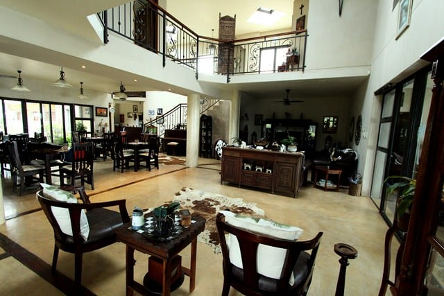 Tinley Manor Hils