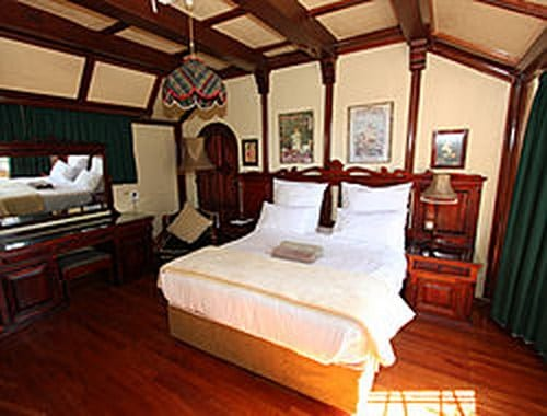 Tudor Lodge & Tours (Sandton)