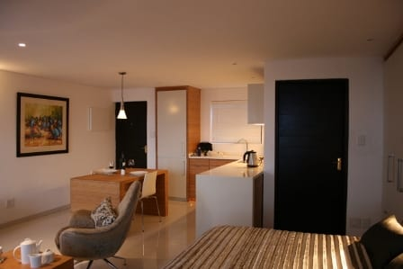 Joburg Luxury Suites