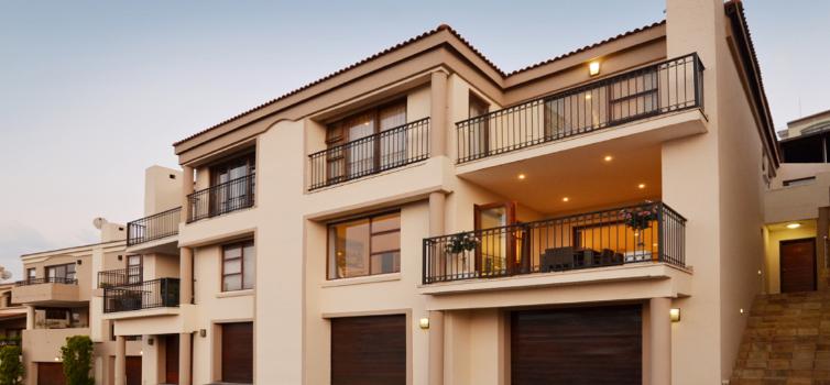 Joburg Luxury Suites