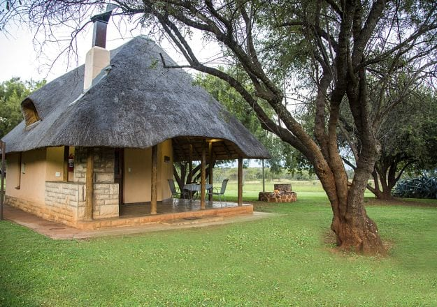 Likhama Lodge