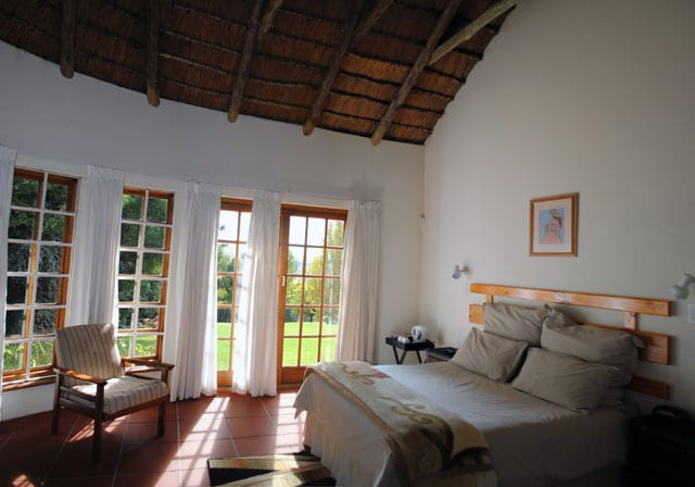 Maclear Manor Guest House