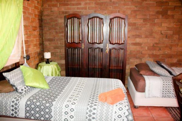 Mopanie Guest House