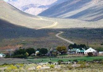 Mount Ceder