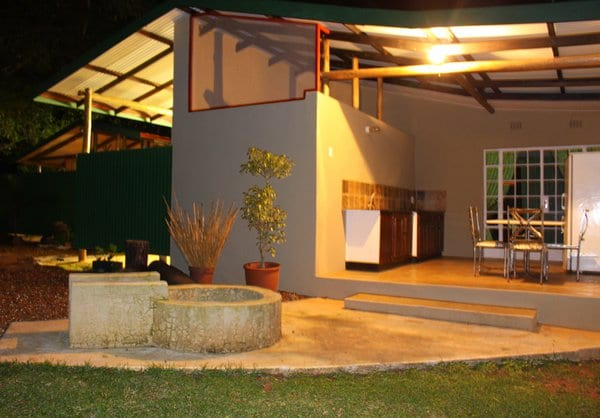 Mukwa Farm Lodge