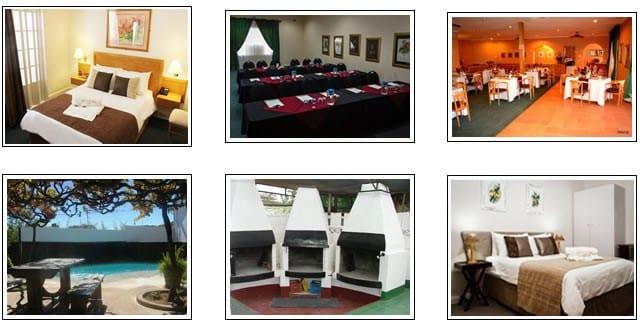 Okiep Country Hotel
