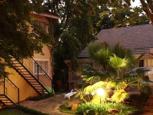 On Golden Pond Guest House