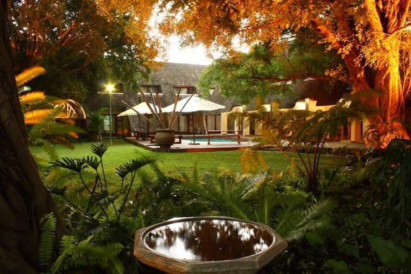 Pongola Country Lodge