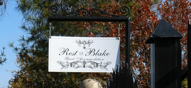 Rest@Blake