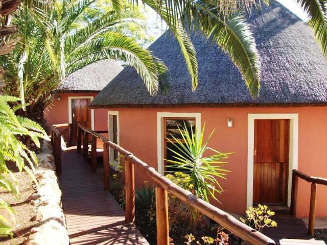 Sangweni Lodge B&B