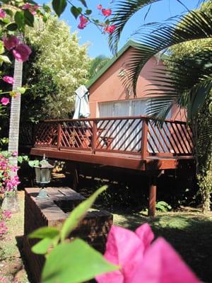 Villa Spa Holiday Resort