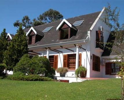 Vygeboom Manor Guest House