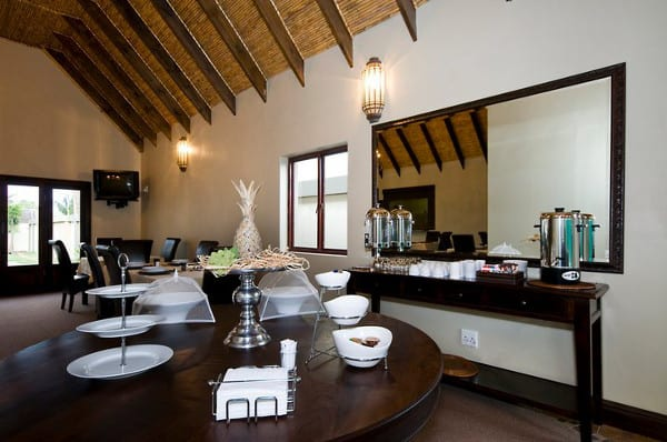 Onse Khaya Lodging & Conferencing
